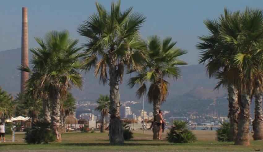 Malaga Population Growing With British Residents