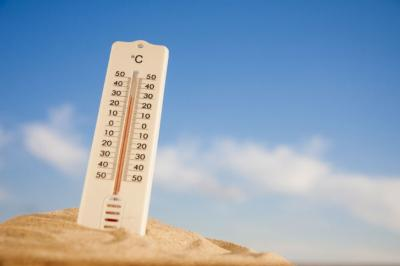 AEMET forecasts good weather for Malaga province