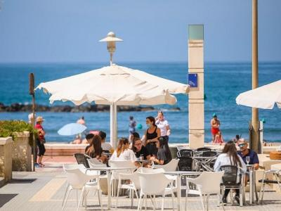 Almeria registers drastic drop in summer tourist numbers