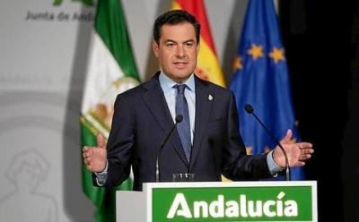 Andalucia Decides NOT To Tighten Restrictions Despite An Increase In Covid Infections