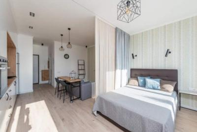 Covid Crisis Reduces the Number of Tourist Accommodation in Malaga