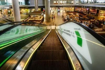 Malaga Airport Enhancing Well-being of Travellers