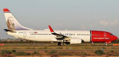 NORWEGIAN Confirms That It Will Be Continuing Its Base At Málaga Airport