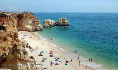 Portugal Given The Green Light For Summer Holidays
