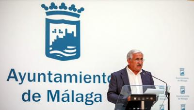 Speed Limit To Be Reduced To 30kph On 3,603 Málaga Streets