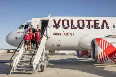 Twice weekly flights from Bilbao to Gibraltar commence in July