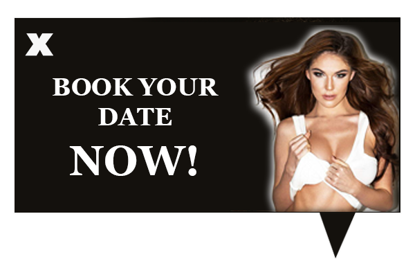 book your date now!